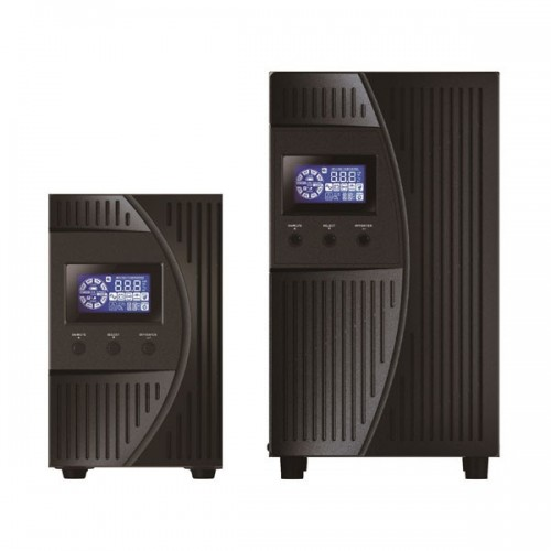 Knight Online Plus (KO Plus) Tower 1K-3KVA