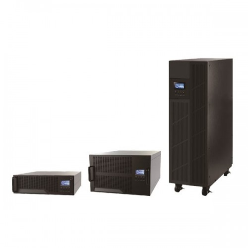 Knight Online Plus (KO Plus) Tower/Rack 2P/2P 6K-10KVA (120V)