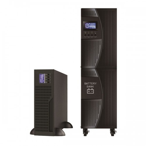 Knight Online Plus (KO Plus) Tower/Rack/Rack Tower 6K-10KVA