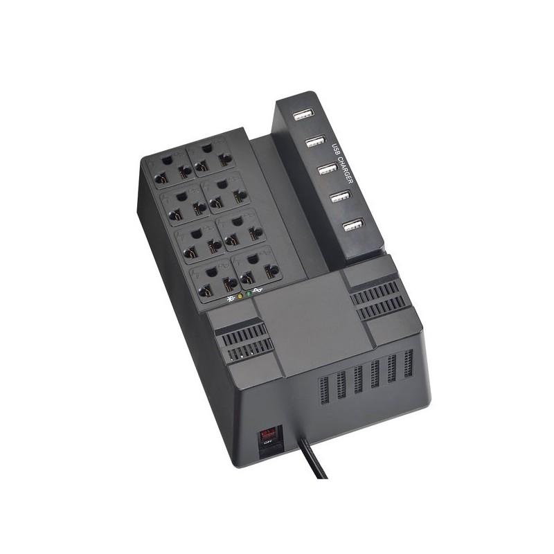 Power Center AVR (PC AVR) Series
