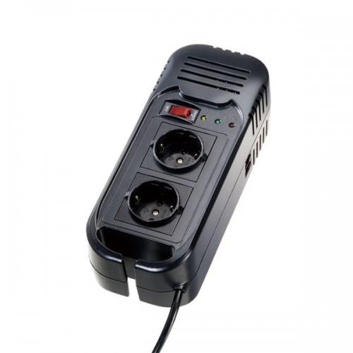 Zeus E (ZE) AVR Series