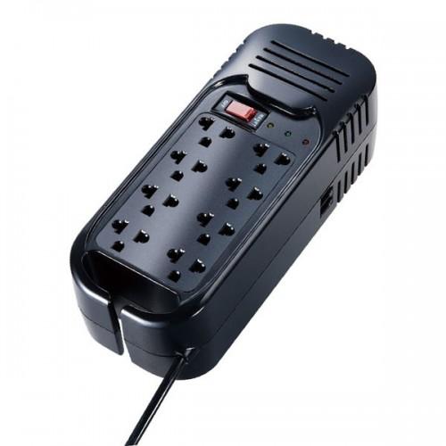 Zeus L (ZL) AVR Series