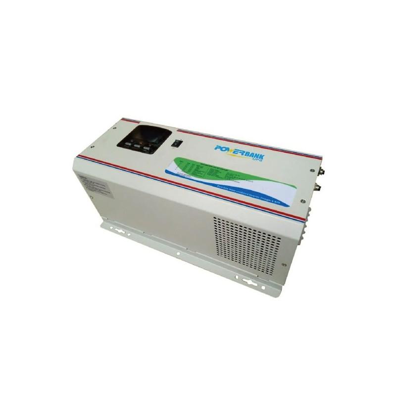 Economy Power House Pro (EPH Pro) 1KW-6KW