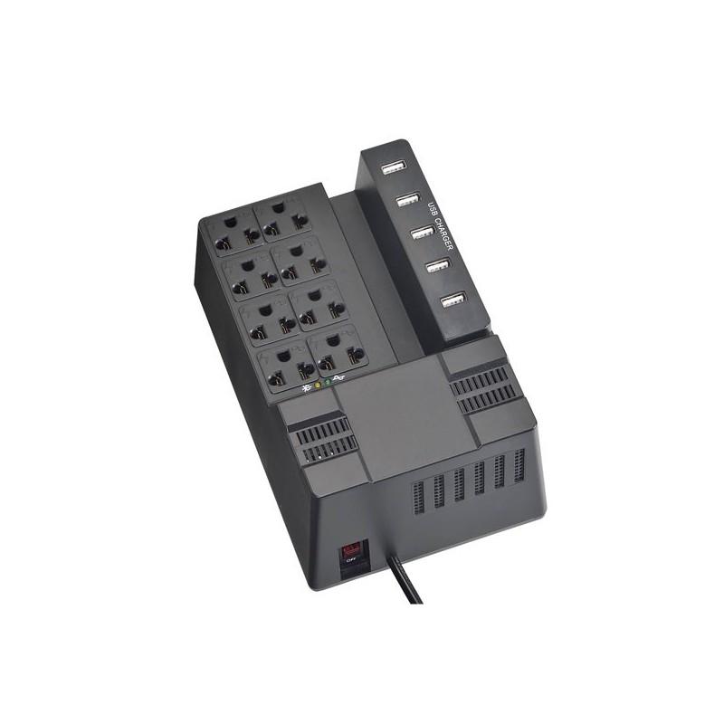 Power Center Protector (PCP)