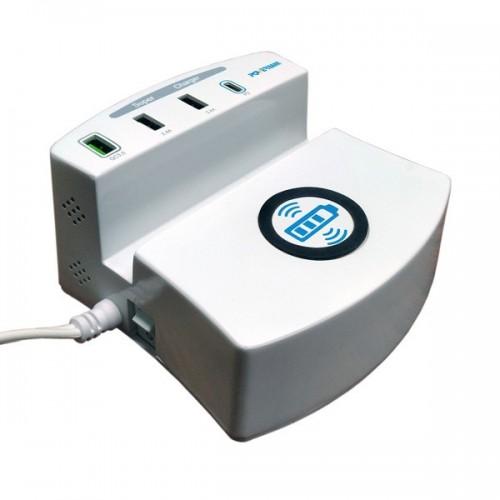 Power Center Wireless (PCW)