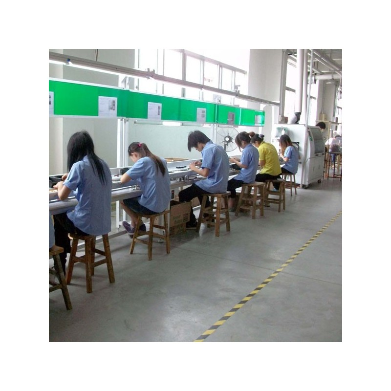 DIP Manufacturing Capability